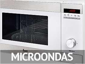 Repuestos Microondas